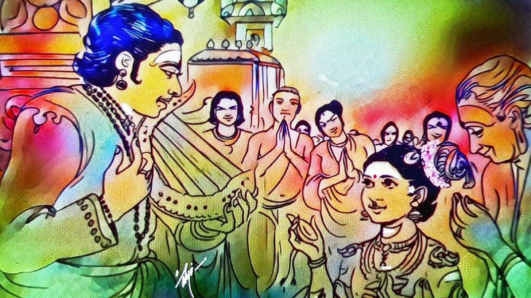 மதங்க சூளாமணி