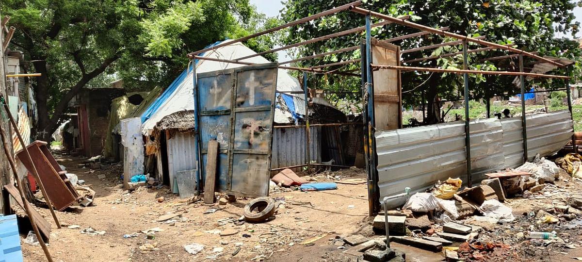 ராதாகிருஷ்ணன் நகர்