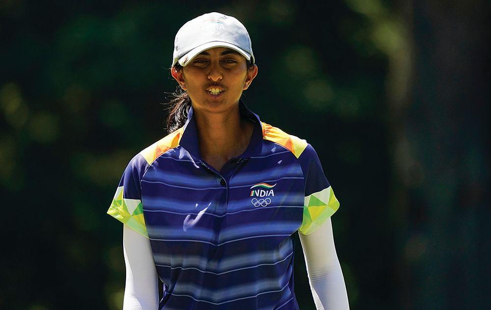 அதிதி அஷோக்