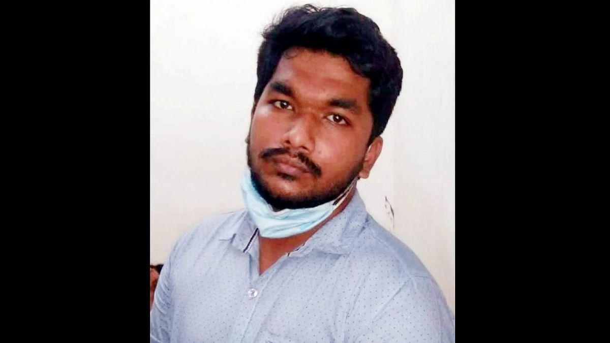 கைதான ஆதித்யா