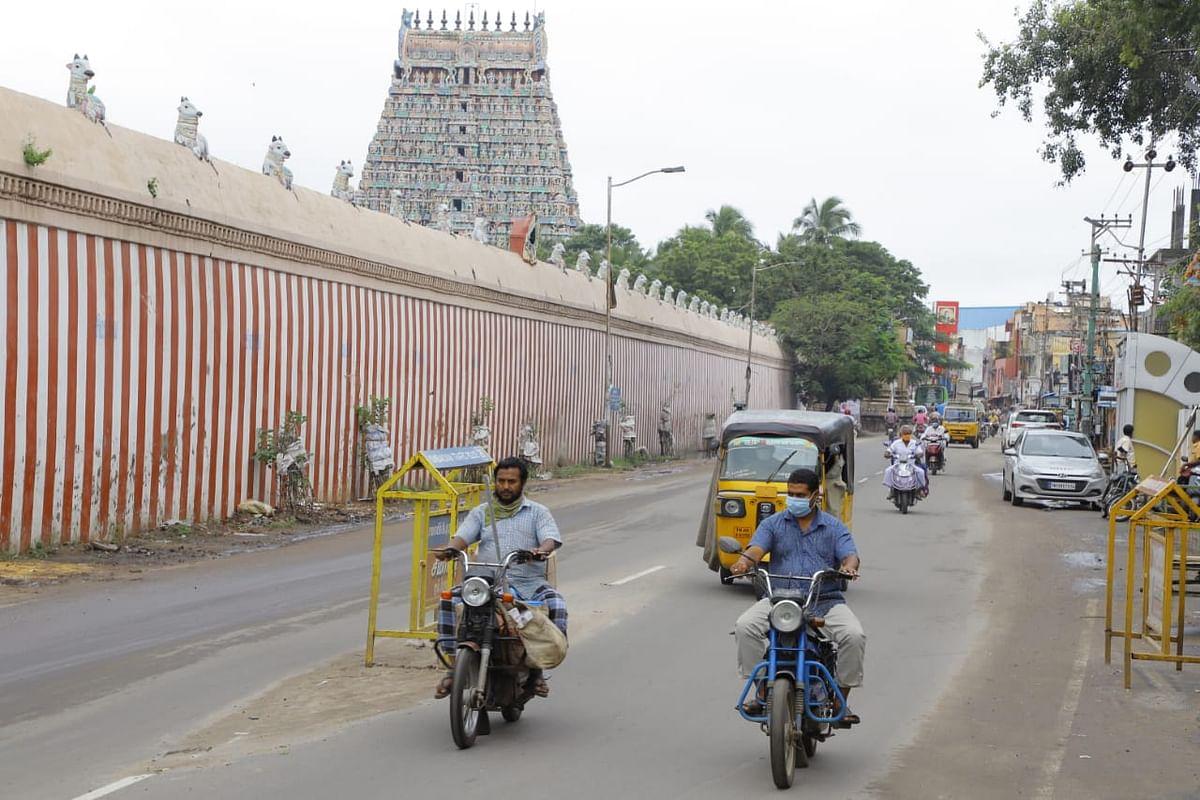 மாநகராட்சியாக அரிவிக்கப்பட்டுள்ள கும்பகோணம்