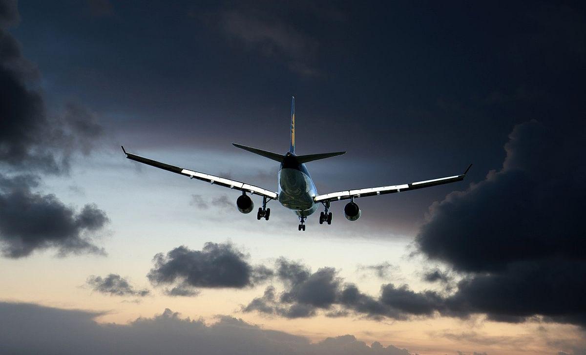 Flight (Representational Image)