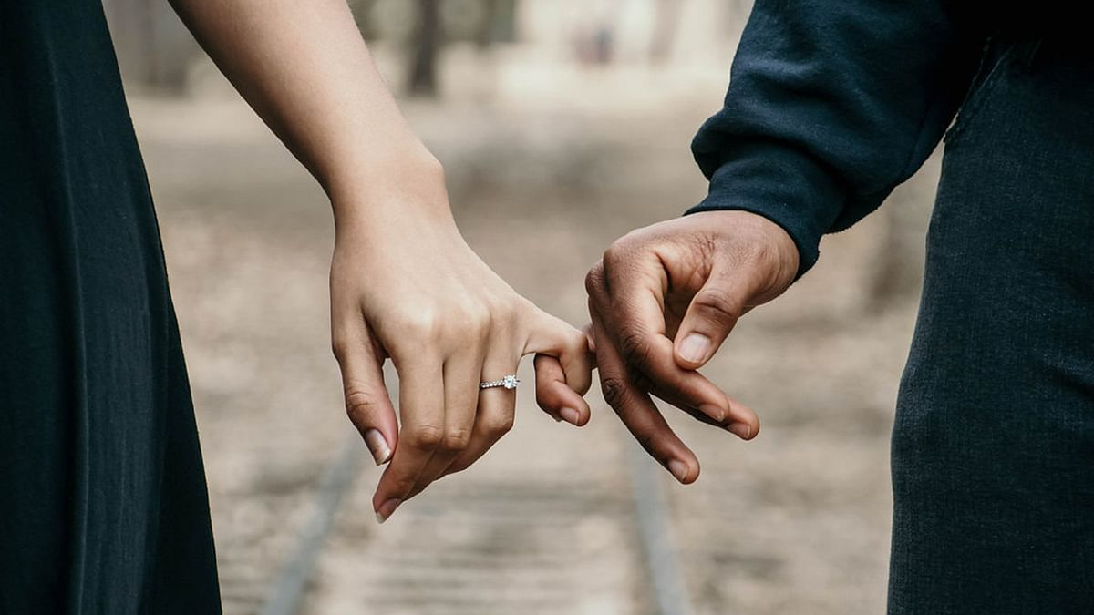 Couple (Representational Image)