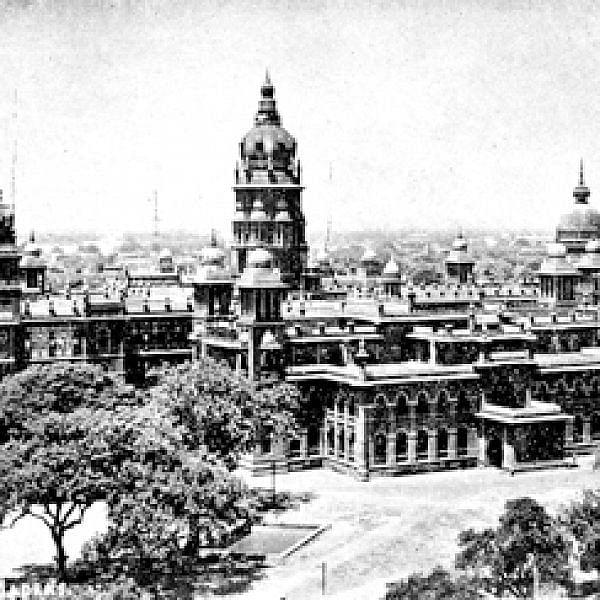 மெட்ராஸ் மாகாணம்