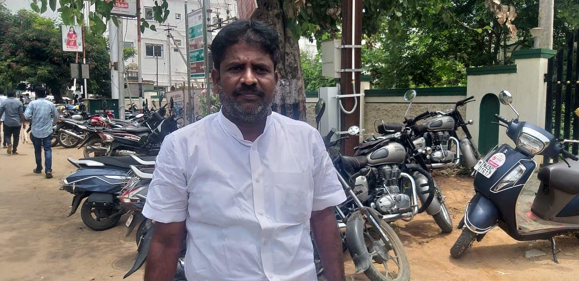 வக்கீல் செந்தில்குமார்