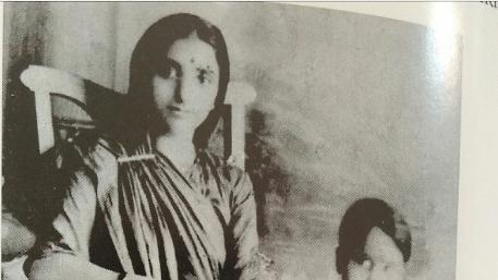 துர்காவதி