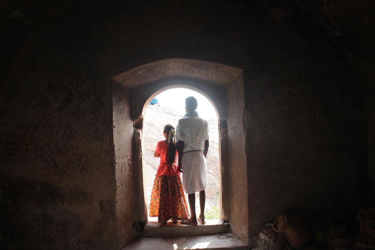 நாமக்கல் கோட்டை