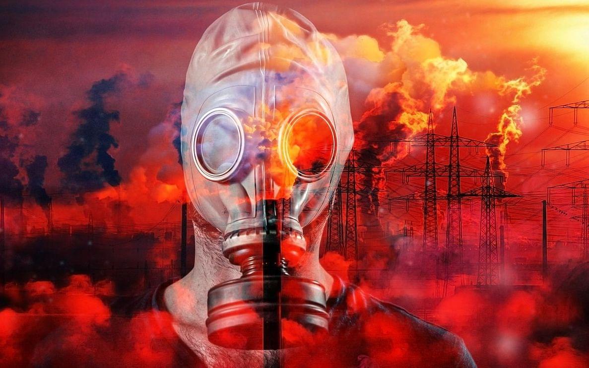IPCC ரிப்போர்ட்: `காலநிலை மாற்றம்' டு `காலநிலை ஆபத்து'- விஞ்ஞானிகளின் இறுதி எச்சரிக்கை சொல்வது என்ன?