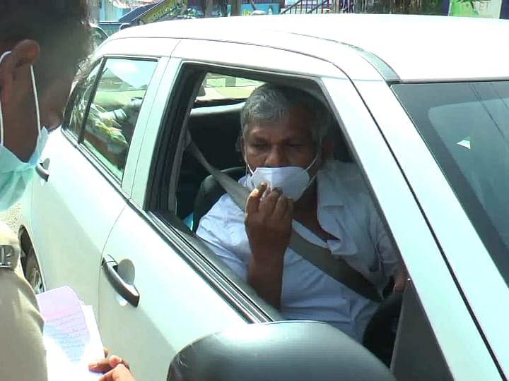 கொரோனா அலர்ட்: `தமிழக - கேரள எல்லையில் தீவிர கண்காணிப்பு!'