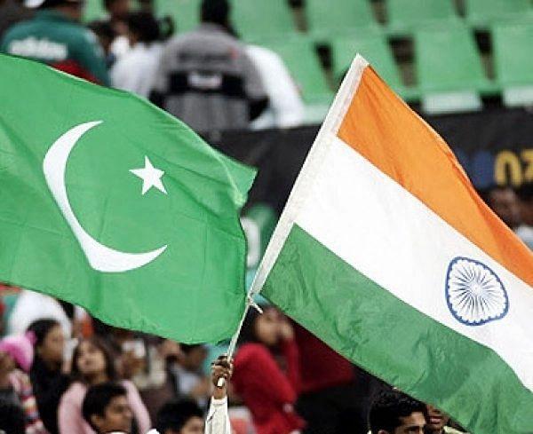 இந்தியா - பாகிஸ்தான்
