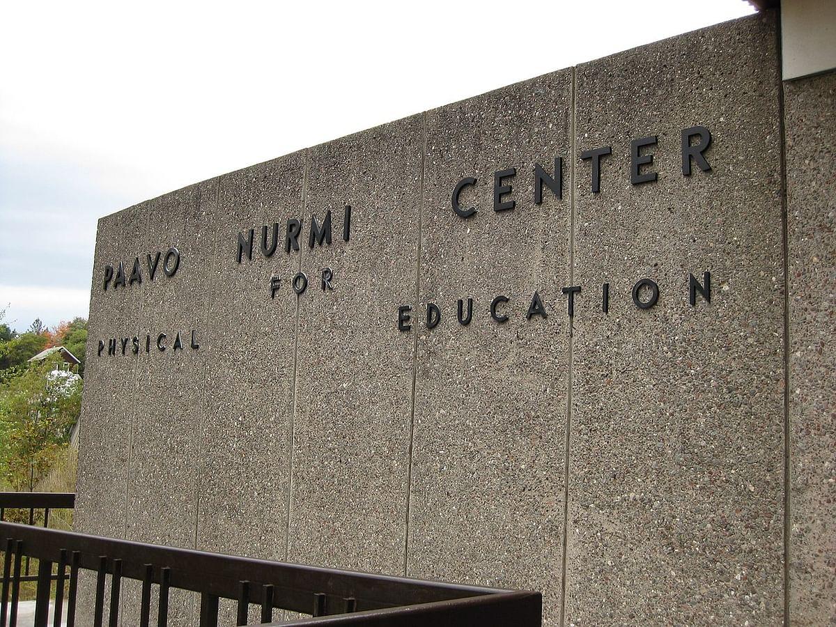Paavo Nurmi center, Finlandia University