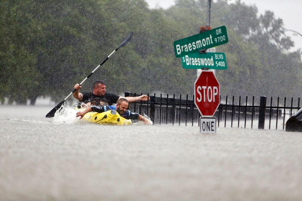 Disaster (Representational Image)