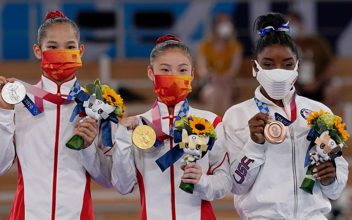 அமெரிக்கா, சீனாவின் ஒலிம்பிக் ஆதிக்கத்துக்குக் காரணம் பெண்கள்... இந்தியா தவறவிடுவது அங்குதான்!