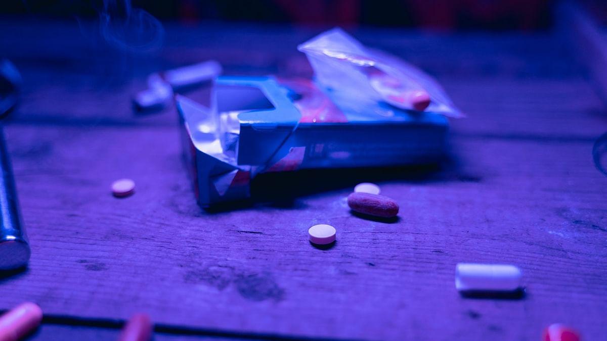 Drugs (Representational Image)