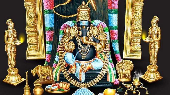 சங்கட ஹர சதுர்த்தி