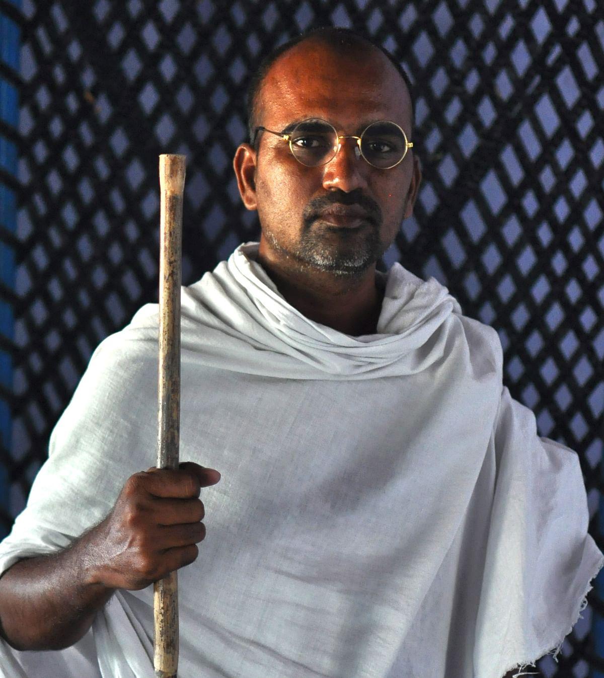 'யோகா' ரமேஷ்
