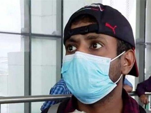ஆப்கன்: `மரணத்தின் விளிம்பிலிருந்து மீண்டு வந்துள்ளேன்!' -தாலிபன் பிடியிலிருந்து இந்தியா வந்த இளைஞர்