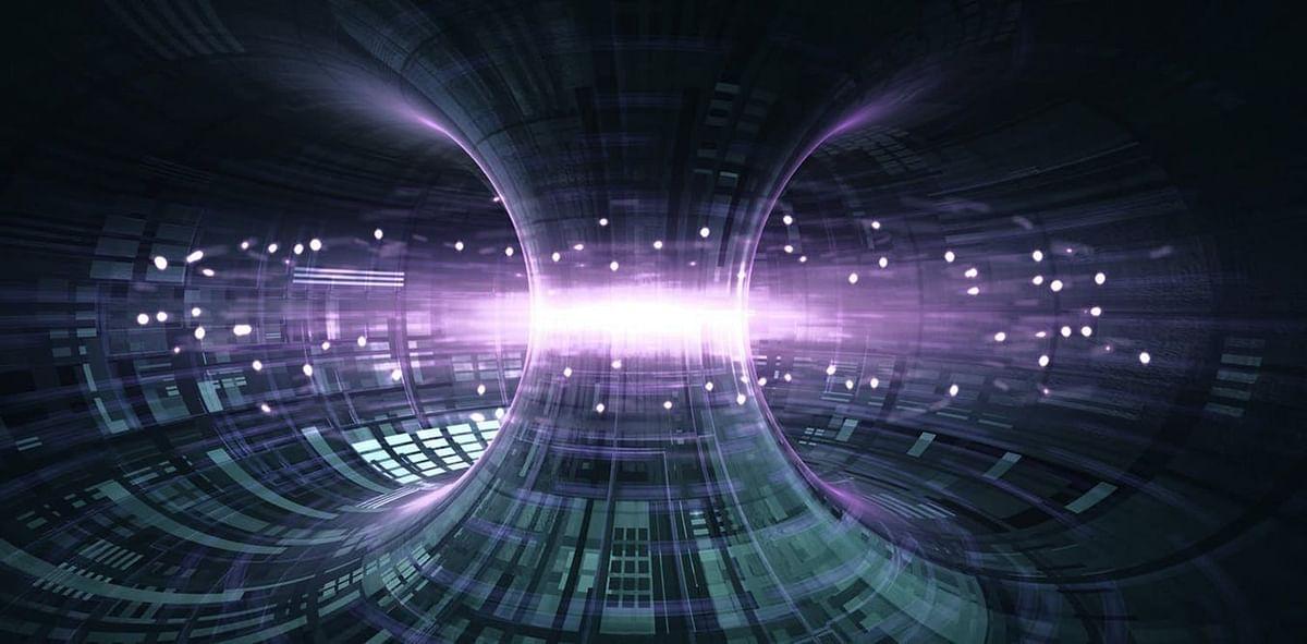 அணுக்கு இணைவு   Nuclear Fusion