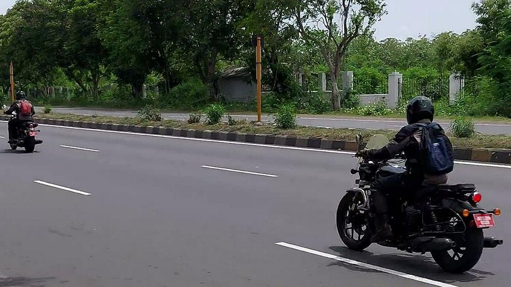 புல்லட் க்ளாஸிக் 650