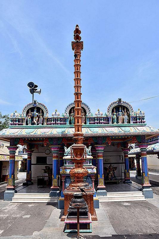 இஞ்சிமேடு ஸ்ரீவரதராஜ பெருமாள் ஆலயம்
