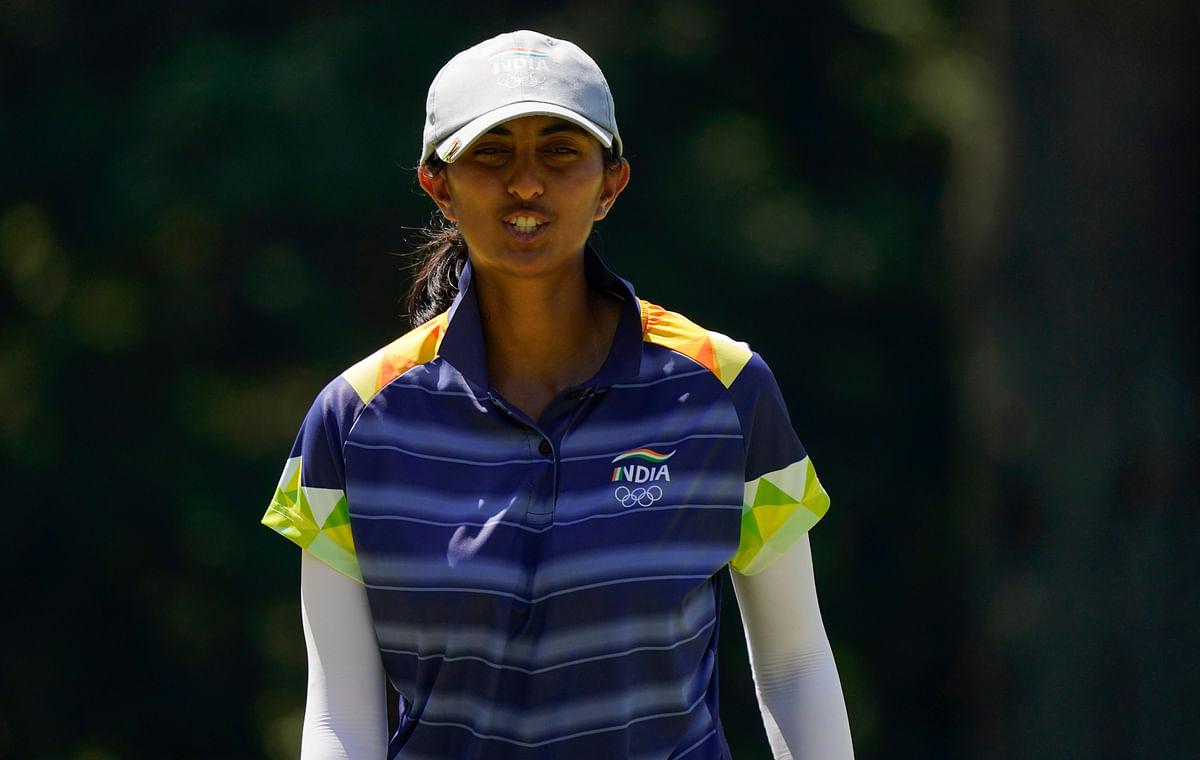 அதிதி அசோக்
