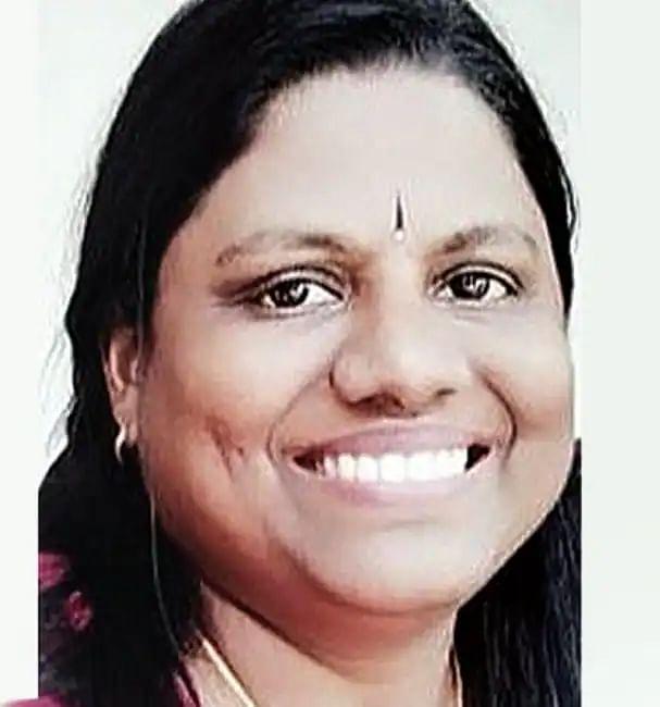 நர்ஸ் புஷ்பலதா
