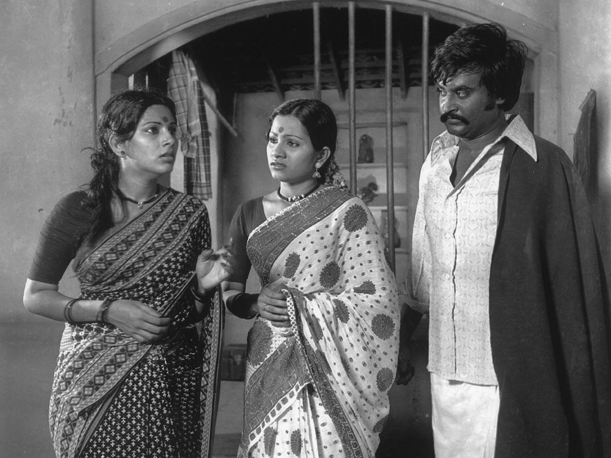 ரஜினியின் மாஸ்டர் பீஸ் 'முள்ளும் மலரும்'... ஆனால், கமல்ஹாசன் இல்லையென்றால் இந்தப் படமே இல்லை... ஏன்?