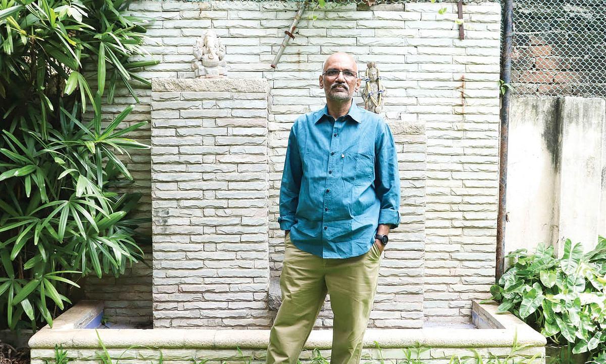 ஸ்ரீகர் பிரசாத்