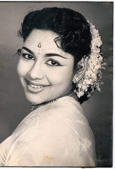 நடிகை ராஜசுலோச்சனா