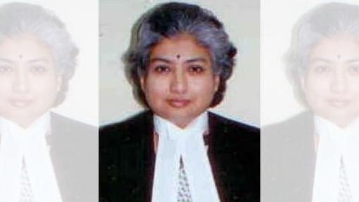 நீதிபதி பி.வி.நாகரத்னா