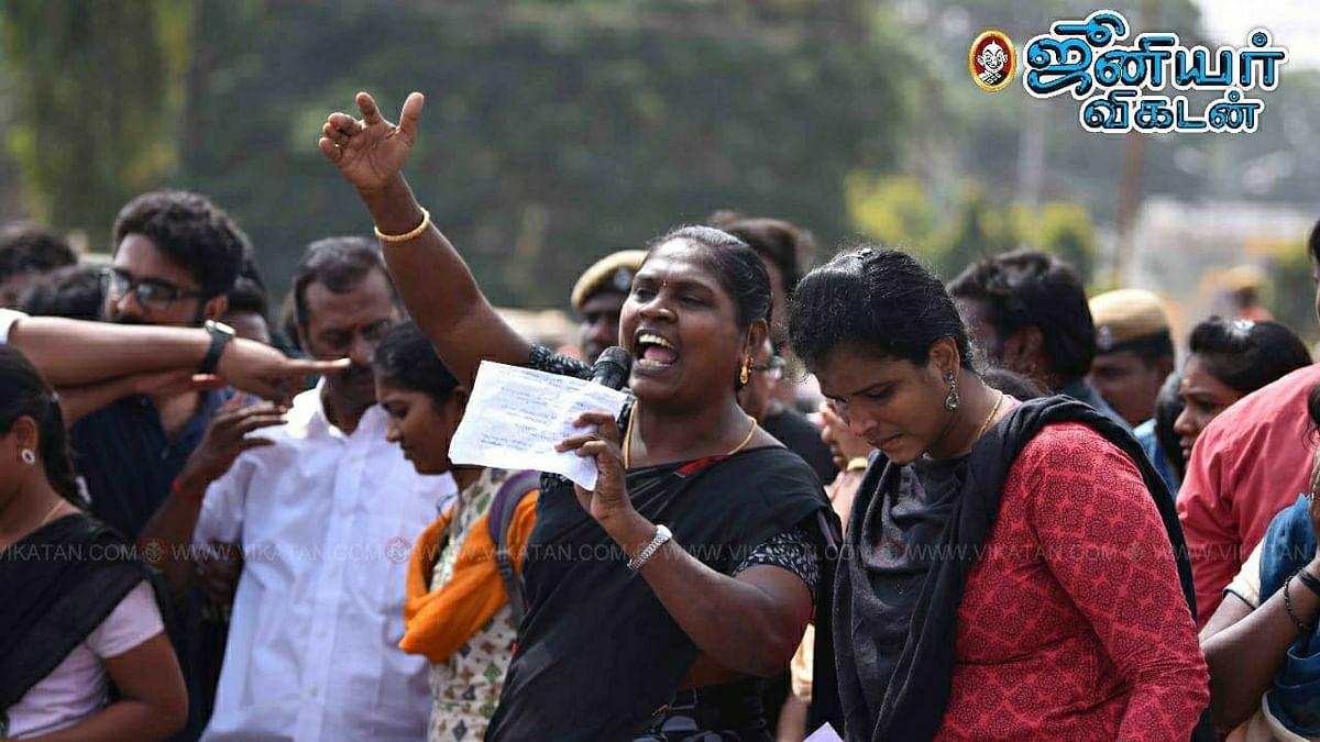 ஆசிரியர் ஆஷா தேவி