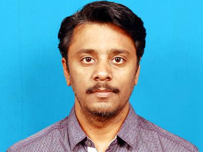 புதுச்சேரி ஆசிரியர் ஜெயசுந்தர்