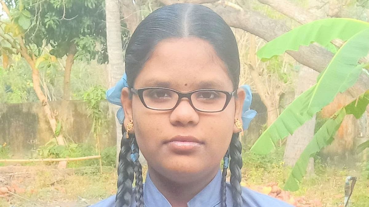 மாணவி கௌரி