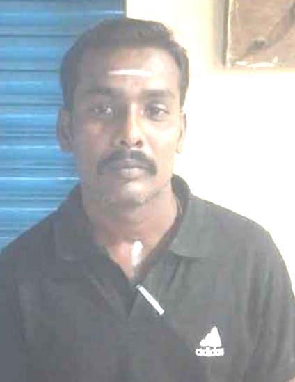 வரதராஜ்