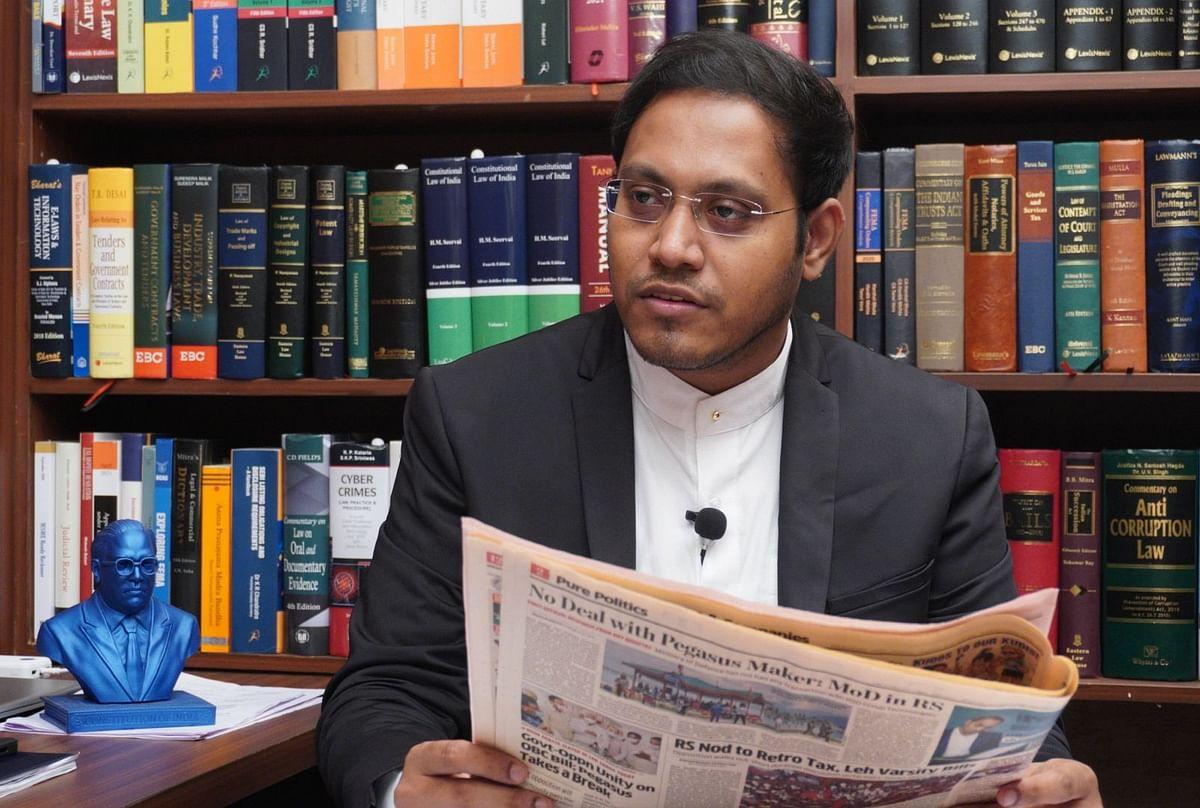 வழக்கறிஞர் சத்யகுமார்