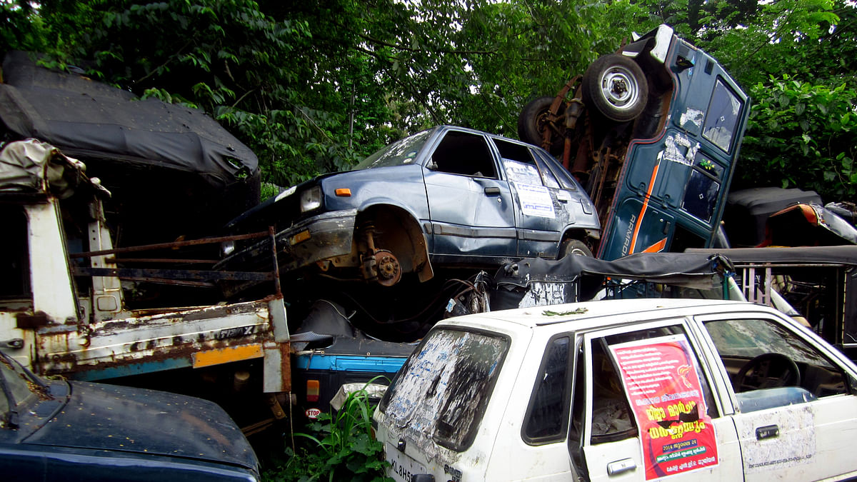 scrappage policy