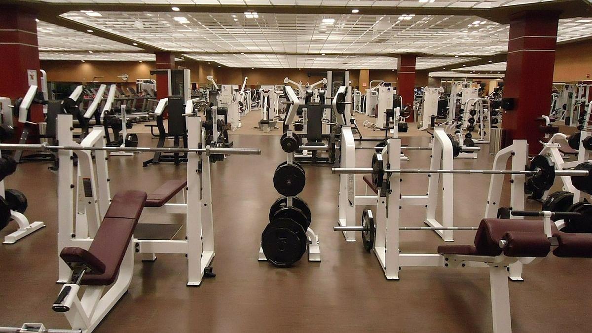 Gym (Representational Image)