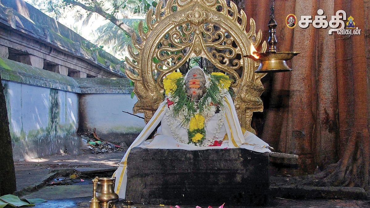 அதிசய விநாயகர்