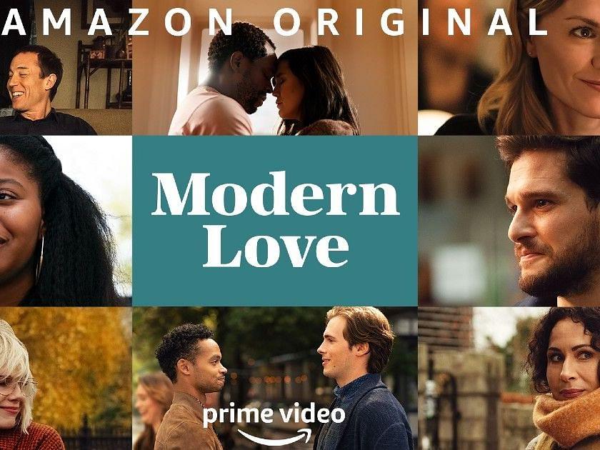 Modern Love 2: கிட்டார் கம்பி மேலெல்லாம் நிற்கவில்லை... ஆனாலும் வசீகரிக்கின்றன இந்தக் காதல் கதைகள்!