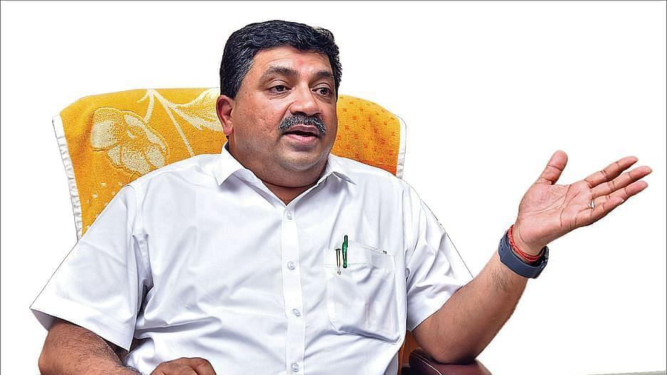 நிதியமைச்சர் பழனிவேல் தியாகராஜன்
