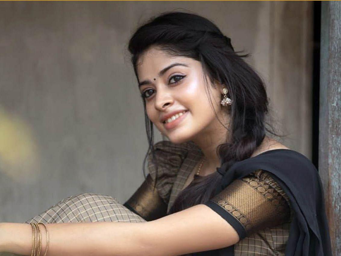 தர்ஷனா அசோகன்