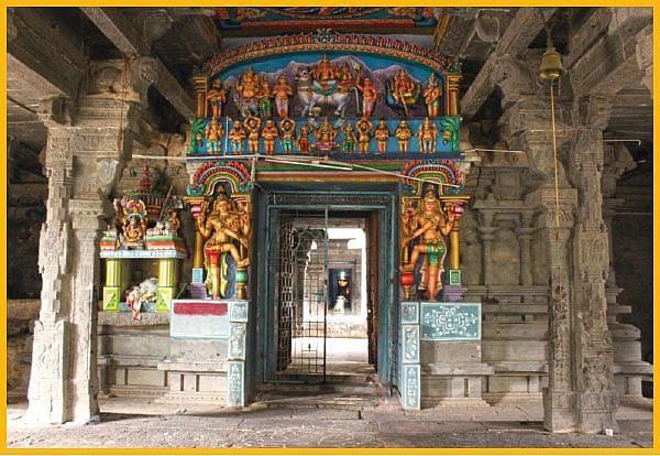 ஊட்டத்தூர் சுத்த ரத்னேஸ்வரர் திருக்கோயில்