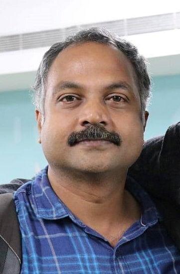 பாலசுப்ரமணியன் பொன்ராஜ்