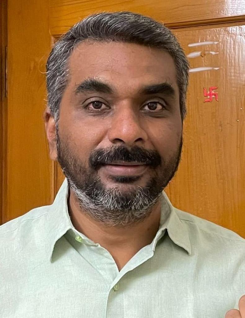 ஞானசேகர்