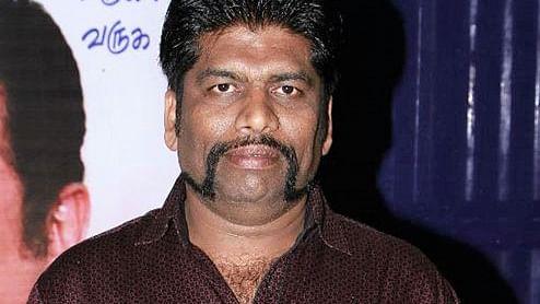சண்முகராஜன்