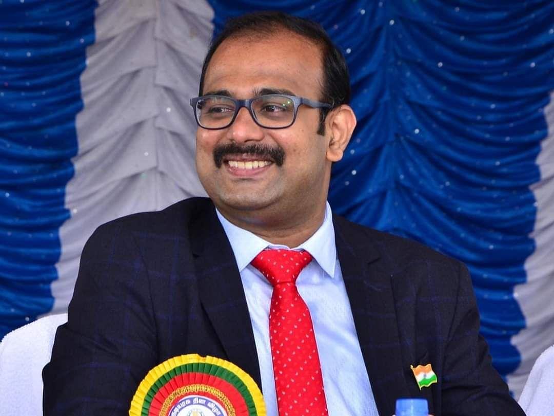 `மாற்றுத்திறனாளிகள் வேலைவாய்ப்புக்கு நிரந்தர மையம்!' - கோவை மாவட்ட ஆட்சியர் அறிவிப்பு