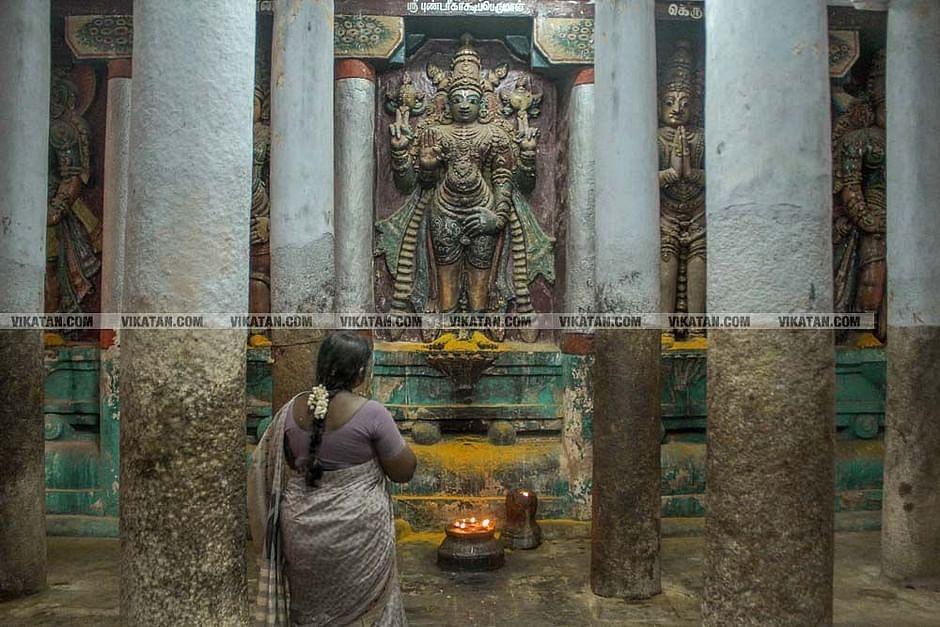 ஸ்வேதகிரி பெருமாள்