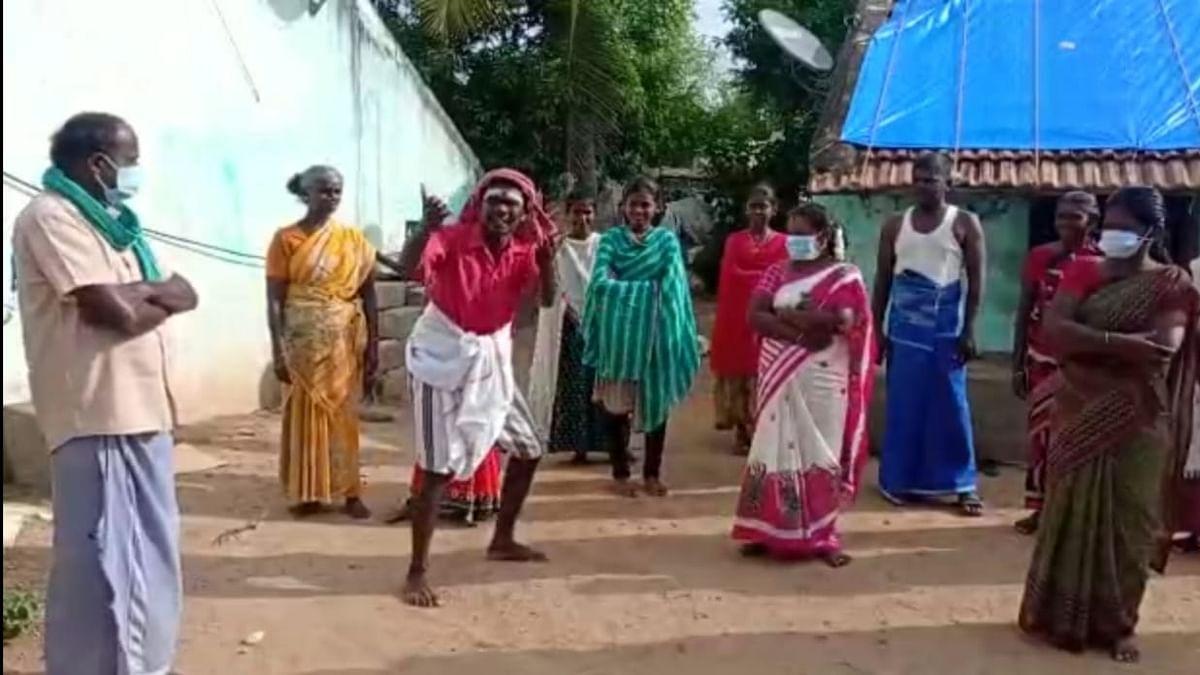 கொரோனா விழிப்புணர்வு