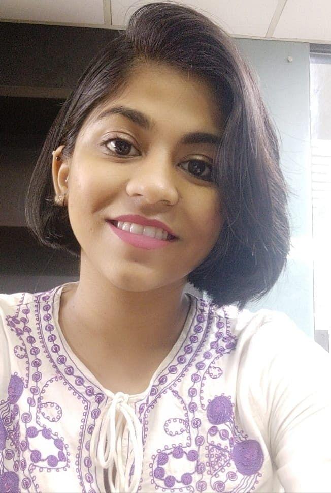 சமிதா ஜெயின்