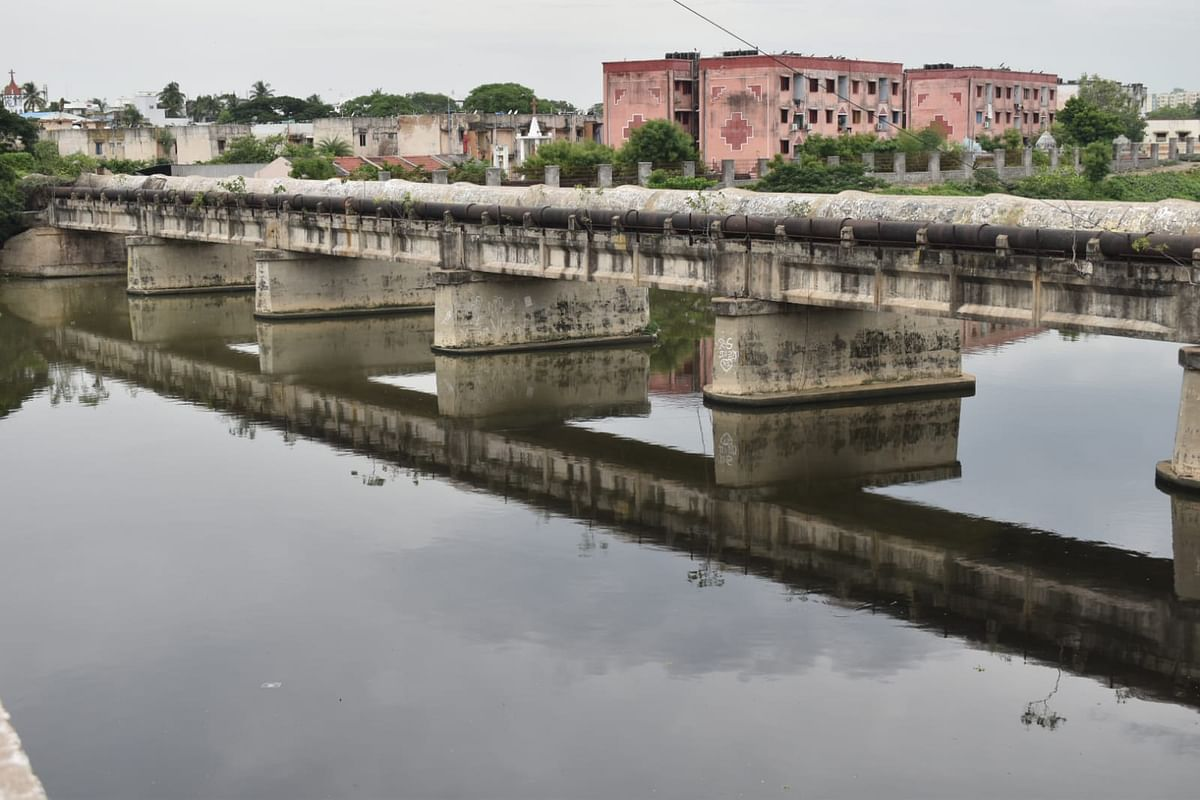 Adyar Bridge